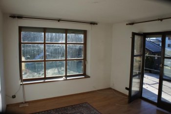Wohnzimmer / Lounge im EG