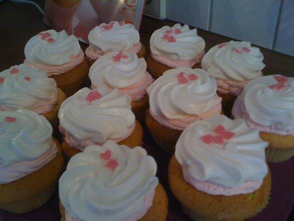 Hobbyraum 'Cupcakes'