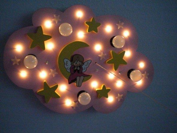 Kinderzimmer 'Joy Sophys Zimmer'