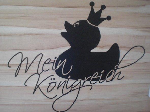 Küche 'Mein Königreich'