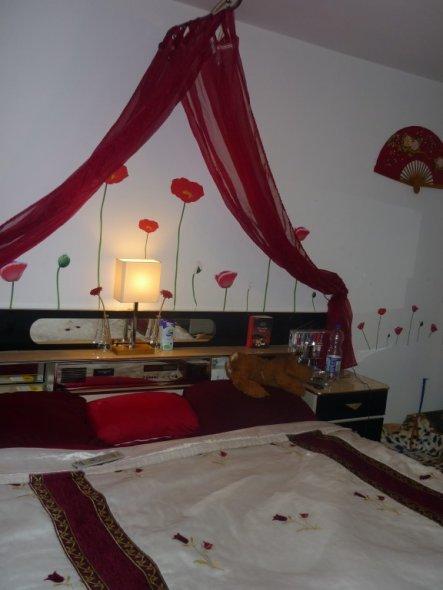 Schlafzimmer 'Mein Schlafplatz'