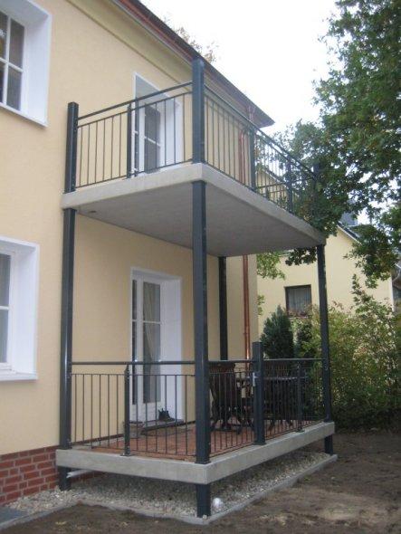 Terrasse / Balkon 'Mein Traum Platz'