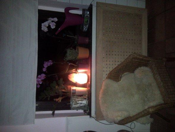 Küche 'rosa Küche' - Altbaukuschelheim - Zimmerschau