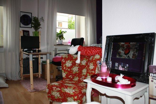 wohnzimmer 39 wohnzimmer 39 meine kleine wohnung zimmerschau. Black Bedroom Furniture Sets. Home Design Ideas
