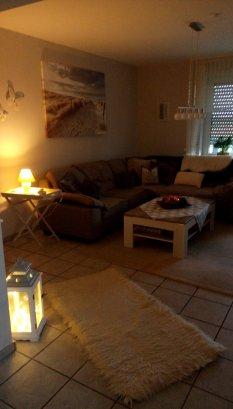 Landhaus 'das Wohnzimmer'