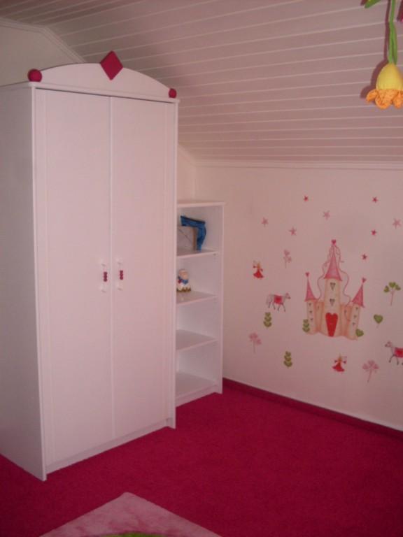 kinderzimmer 39 m dchenzimmer 39 mein domizil zimmerschau. Black Bedroom Furniture Sets. Home Design Ideas