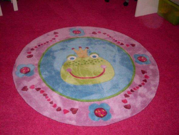 Kinderzimmer 'Mädchenzimmer 2'