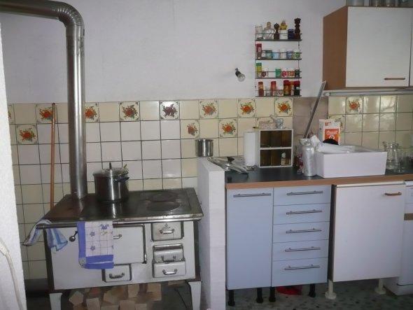 Küche 'mausi Küche'