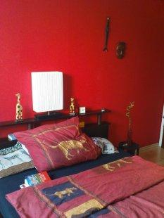 mein Traumschlafzimmer