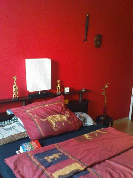 Schlafzimmer 'mein Traumschlafzimmer' - Mein Domizil ...