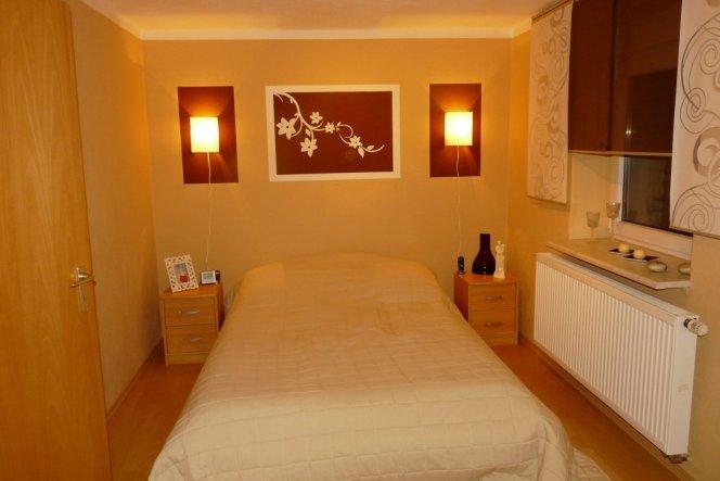 Schlafzimmer '(alte Wohnung) Schlafzimmer'