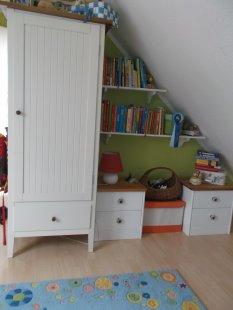 Kinderzimmer Emmi