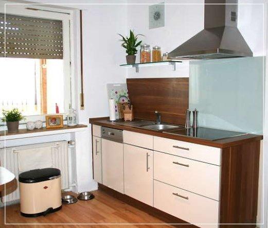 k che 39 meine k che 39 unsere 4 w nde zimmerschau. Black Bedroom Furniture Sets. Home Design Ideas