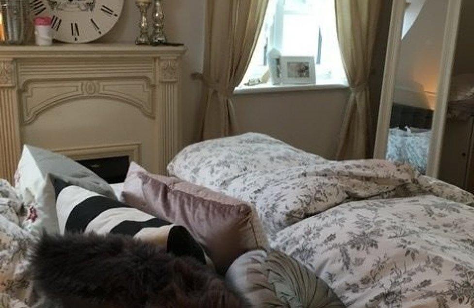 Schlafzimmer von kamila78
