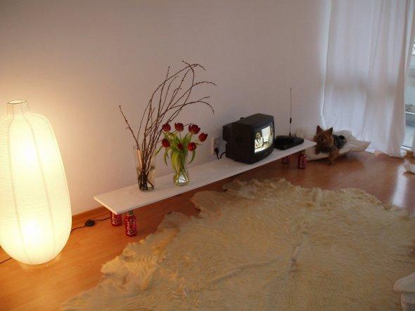 wohnzimmer 39 leben und ausruhen 39 asian harmony zimmerschau. Black Bedroom Furniture Sets. Home Design Ideas