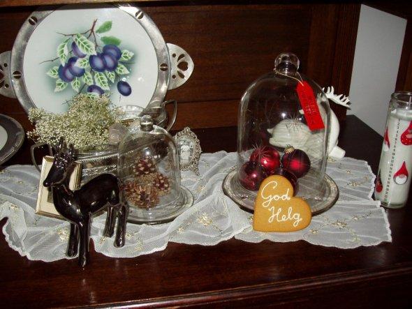 weihnachtsdeko mein zuhause von backekuchen 23910 zimmerschau. Black Bedroom Furniture Sets. Home Design Ideas