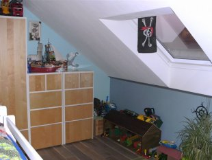 Piratenzimmer