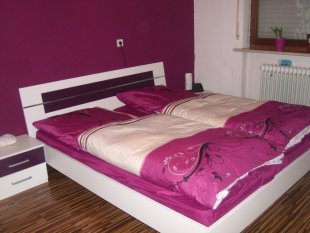 Schlafzimmer In Pink – Zuhause Image Idee