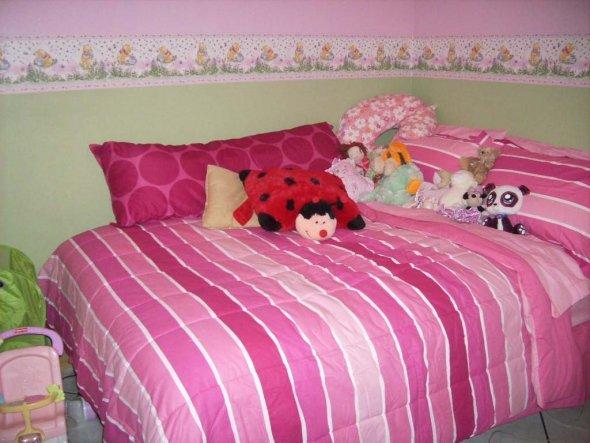 Kinderzimmer 'Zimmer Enkelkind'