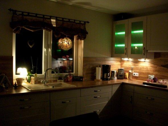 Küche 'Küche Weihnachten 2010'