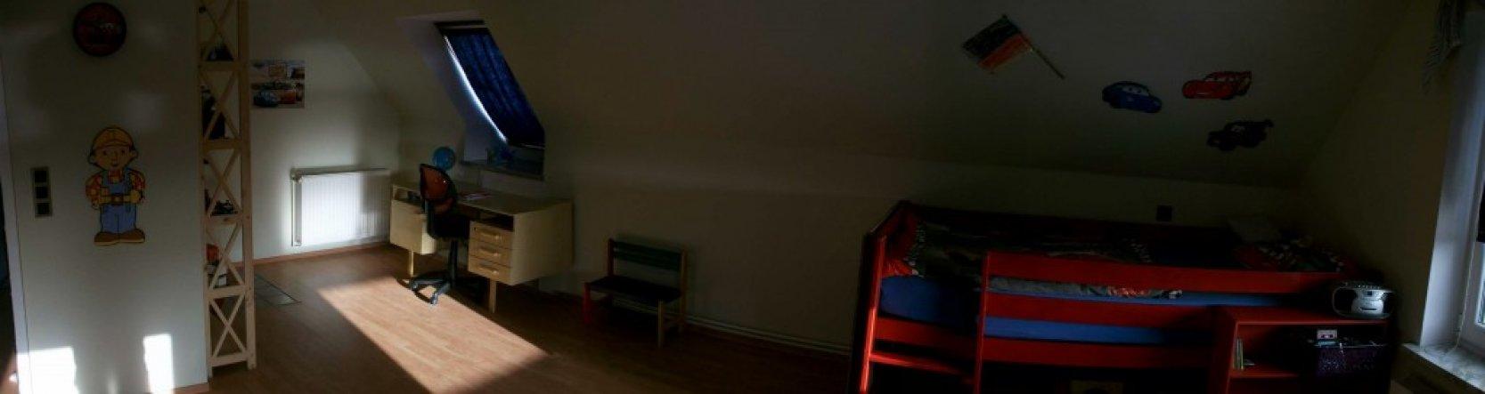 Kinderzimmer 'Philipp-Noels Reich'