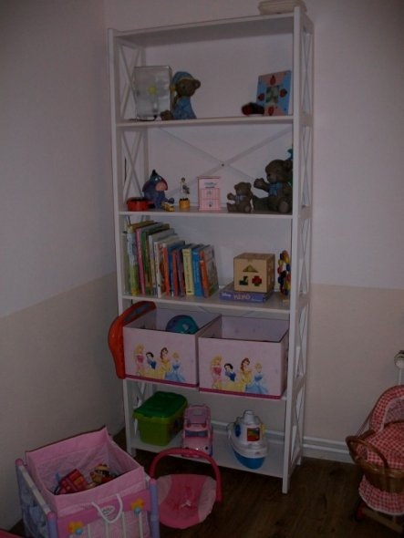 Kinderzimmer 'Lucies Reich'