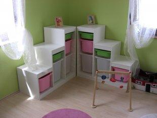 Smillas Babyzimmer