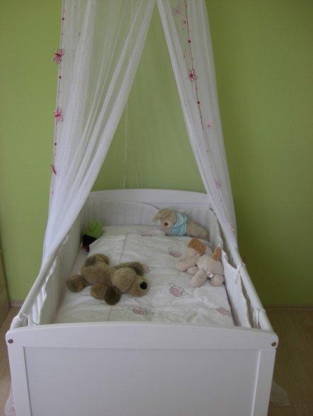 Kinderzimmer 'Smillas Babyzimmer'