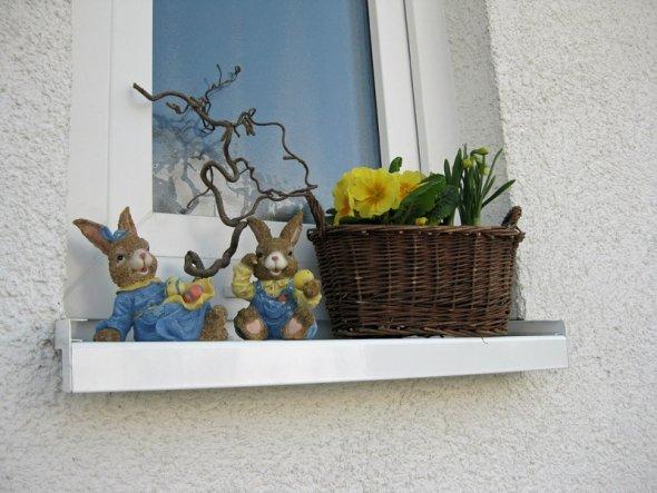 Osterdeko 'Frühjahr/Ostern '