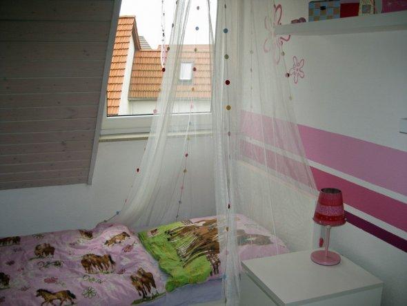 Kinderzimmer 'Mädels Zimmer'