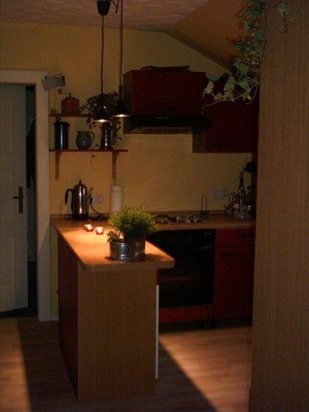 k che 39 meine k che 39 gem tliches zuhause zimmerschau. Black Bedroom Furniture Sets. Home Design Ideas