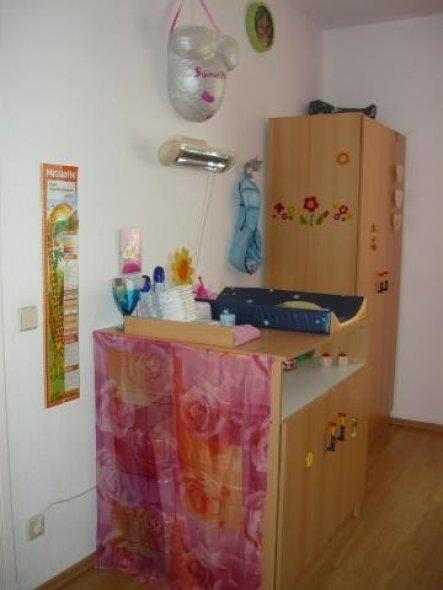 Kinderzimmer 'Das ehemalige Babyzimmer'
