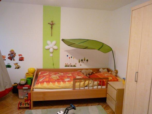 Kinderzimmer 'Leon's Zimmer'