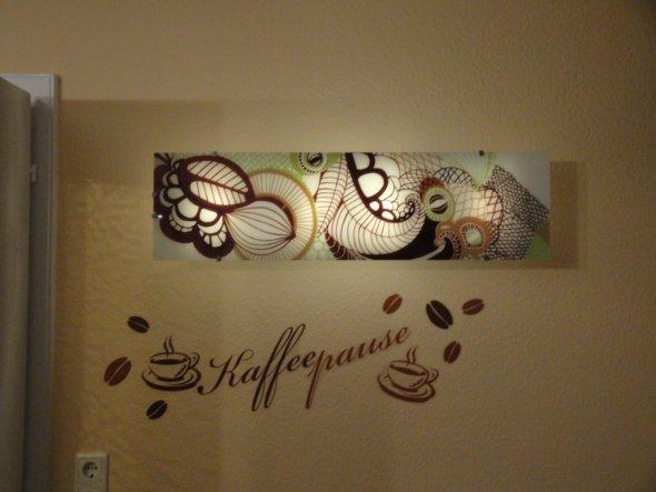Küche Wohnzimmer von Ponica - 23726 - Zimmerschau