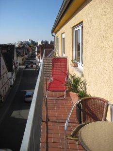 Balkon #1