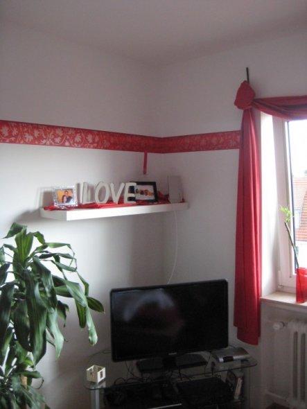 Schlafzimmer 'Ein Raum zum träumen...'