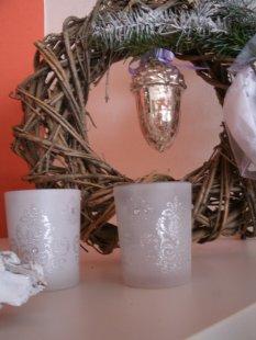 Advent- und Weihnachtszeit  2010