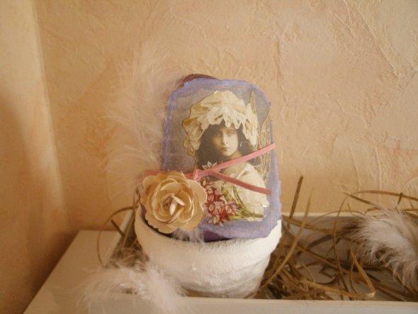 Hobbyraum 'Bastelzeit: Ostern 2011'