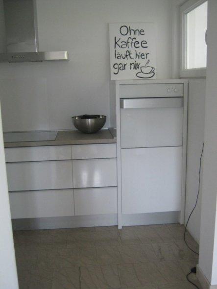 Küche 'CookingZone'