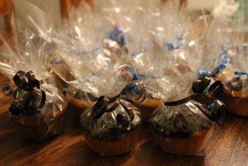 Muffins, Muffins, Muffins