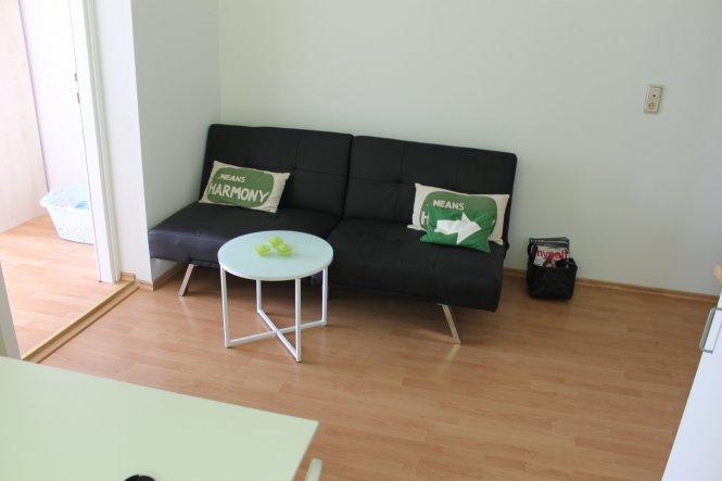 Wohnzimmer 'Appartment im sonnigen Sueden'