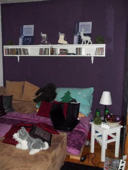 Wohnzimmer 'Mein Haus'