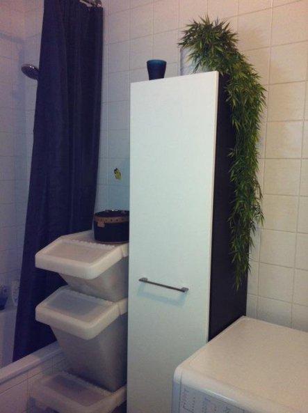 Bad 'Toilette/Bad'