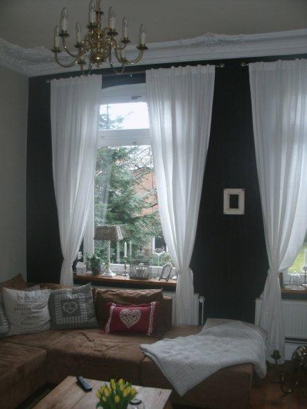 Wohnzimmer 'WohnStüble'