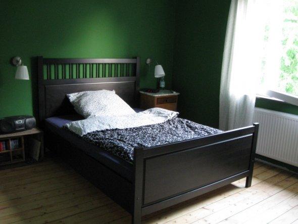 Neues Bett :-)