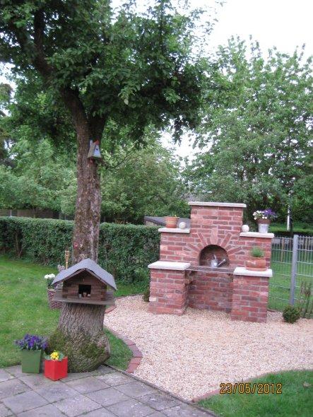 Garten 'Garten + Terrasse'