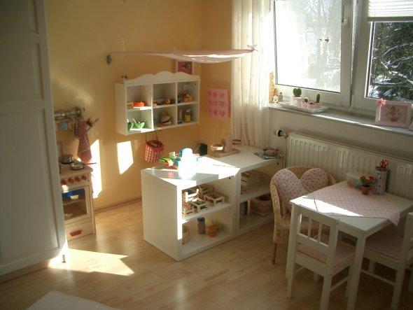 Kinderzimmer 'Lulus Zimmer'