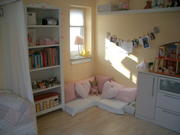 kinderzimmer 39 lulus zimmer 39 bei uns zu hause zimmerschau. Black Bedroom Furniture Sets. Home Design Ideas