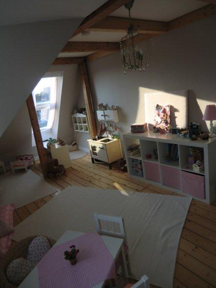 Kinderzimmer 'Lenas Zimmer'