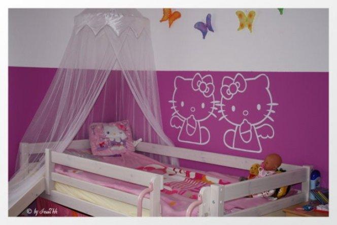 Kinderzimmer 'Leas Zimmer'